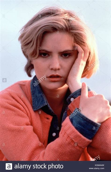 jennifer jason leigh the hitcher movie date stock photos movie date stock images page