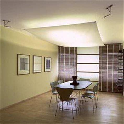 soluzioni in cartongesso per soffitti soffitti tesi domestici