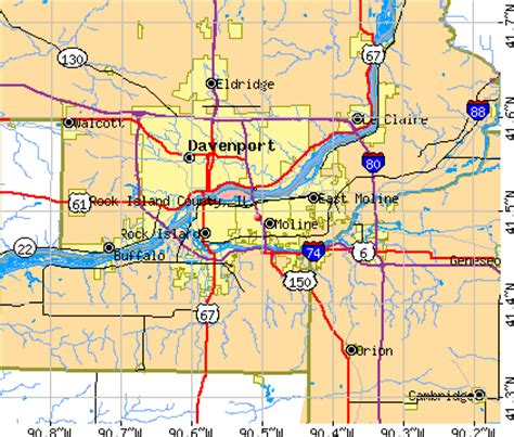 Rock Island County Il Search Rock Island County Illinois Detailed Profile Houses Real Estate Cost Of Living