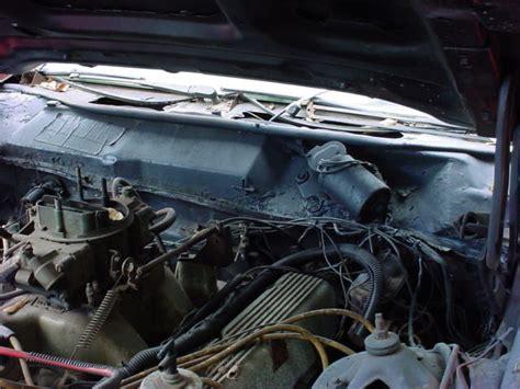 car engine manuals 1970 ford torino electronic valve timing 1970 ford cobra torino 429 4v j code marti report barn find engine info