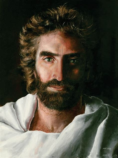 heaven is for real book picture of jesus for child prodigy akiane jesus is for real god reports