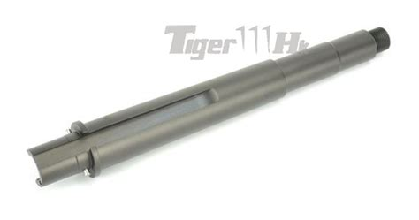 Front Set Gp 16quot Tmr g p urx 8 inch outer barrel for g p ras series black clockwise airsoft tiger111hk area