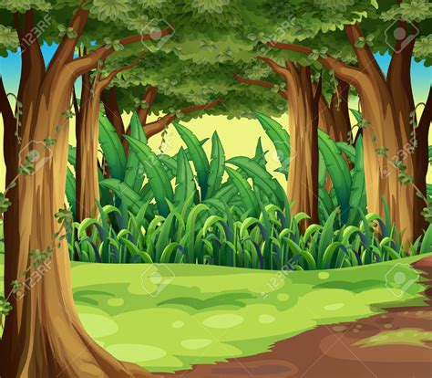 the best jungle best jungle clipart 2303 clipartion