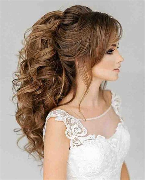 hairstyles for women over 60 for weddings صور تسريحات لشعر 2017 yasmina