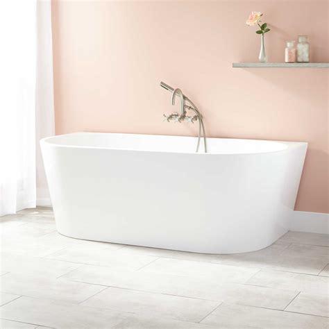 freestanding tub boyce acrylic freestanding tub bathroom