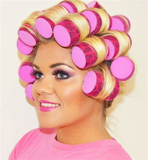 Hair Styler Curlers by 502 Best Curlers Rollers Rods 1 Images On