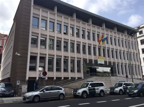 la guardia civil registra las oficinas catastro en las - Oficinas Catastro Madrid