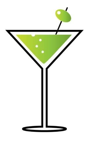 martini cartoon clip art animated martini glasses clipart best