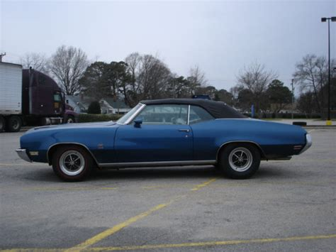 1972 gs buick 1972 buick gs convertible classic buick skylark 1972 for