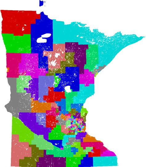 mn house of representatives minnesota house district map afputra com