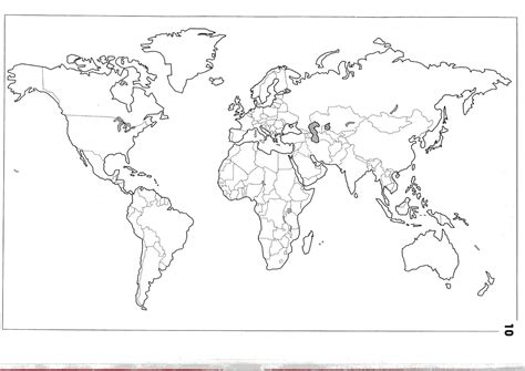 blank world map blank world map showing all countries pictures to pin on
