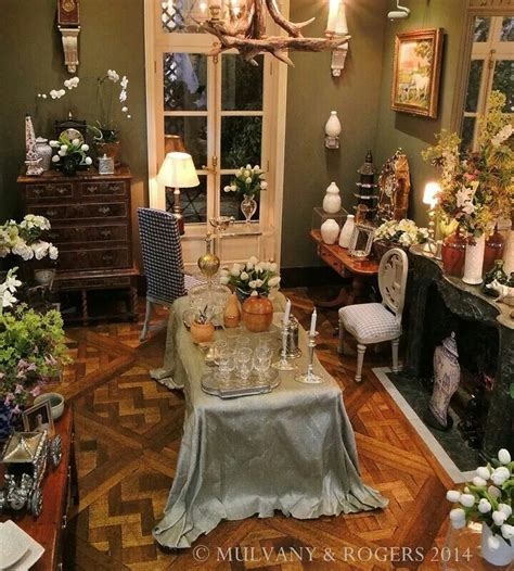 kensington dolls house fair 147 best images about mulvany and rogers on pinterest