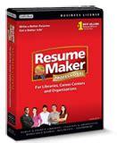 Resume Maker Greensboro Library Home Resumemaker For Business
