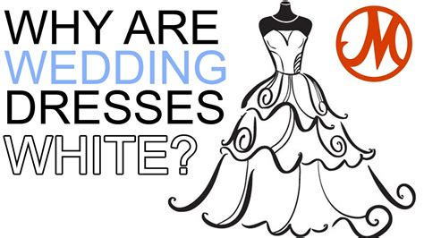 Why Wedding Dresses Are White by Wedding Dresses Why They Are White And Other Wedding Lore
