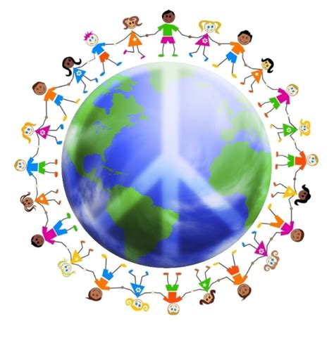 Peace World by World Peace And I