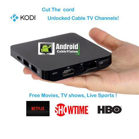 android cable box android cable tv box kodi android cable tv