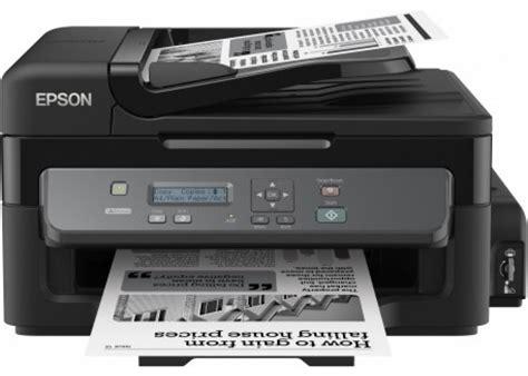 Printer Epson Yang Bisa Fotocopy Dan Scan jual epson printer m200 printer bisnis multifunction inkjet murah untuk rumah kantor