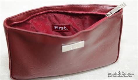Sk Ii Wash qantas class amenity kits feature sk ii products