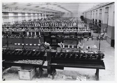 Braintree Post Office by Essex S Industrial Archaeology Courtauld S Silk Weaving