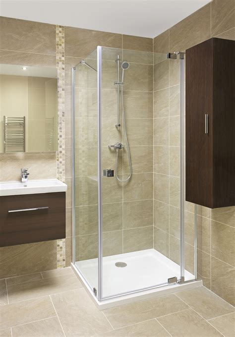 Platonic Shower by Shower Cubicles Enclosures At More Bathrooms Leeds