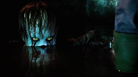 The It by It New Trailer 2 Pennywise The Clown 166 Upcoming