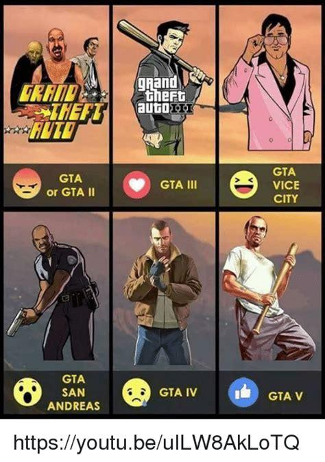 Gta 4 Memes - 25 best memes about gta iii gta iii memes