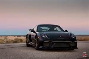 Porsche 911 Gt4 Porsche Cayman Gt4 911 Gt3 Rs Duo Is Your Ideal Ring