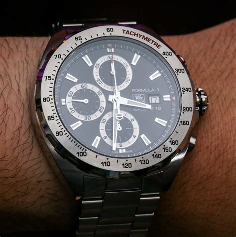 Tag Heuer Chrono Graph C 2014 Automatick tag heuer formula 1 automatic chronograph watches for 2014 on page 2 of 2 ablogtowatch