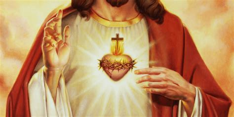 sacred heart and divine mercy two devotions one message
