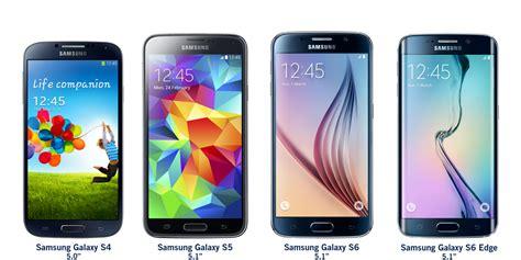Hp Samsung Galaxy S5 Dan S7 samsung galaxy s5 vs galaxy s6 wat zijn de verschillen