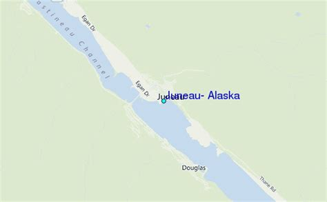 Juneau Tide Table by Juneau Alaska Tide Station Location Guide