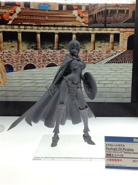 event jump festa 2014 winter figure exhibition japanese anime figures