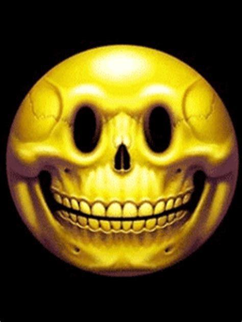 terror smileys animated gifs gifmania