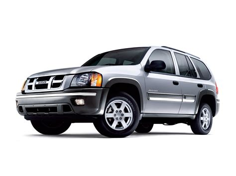 how can i learn about cars 2001 isuzu rodeo sport auto manual isuzu ascender specs 2001 2002 2003 2004 2005 2006 2007 2008 autoevolution