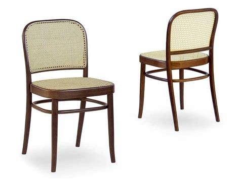 sedie thonet prezzi thonet 06 sedia classica in legno