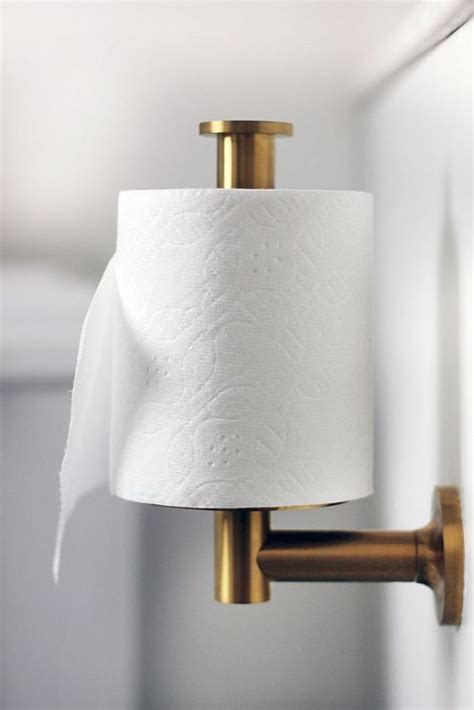 how to hang toilet paper pinterest the world s catalogue of ideas