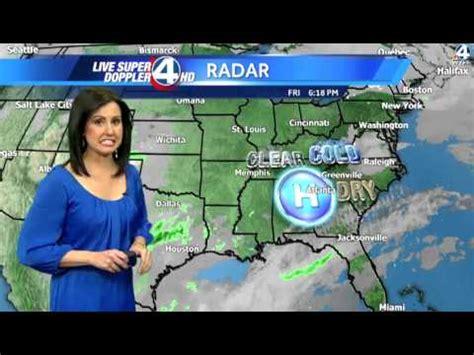 kim quintero's complete forecast: january 04, 2012 youtube