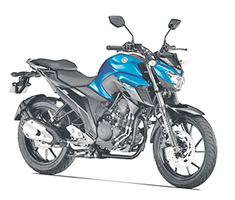 Price Britains Launches Big Line by Yamaha To Roll Out Fz25 In Nepal Soon Money The