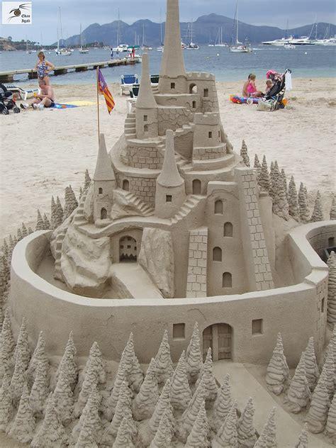 Building Castles by Amazing Sand Mrsofmr