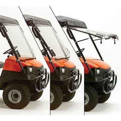 replacement plastic | 2004 kawasaki mule™ 3010 diesel 4x4