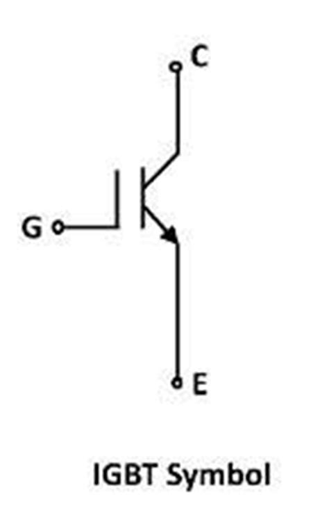 igbt transistor symbol what is igbt insulated gate bipolar transistor polytechnic hub