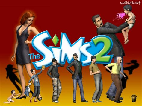 the sims 2 the sims the sims 2 photo 27609369 fanpop