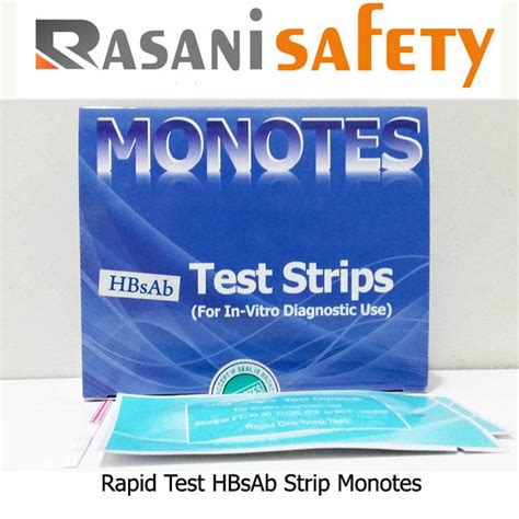 Monotes Hbsag Device B rapid test hbsag device monotes murah jual rapid test