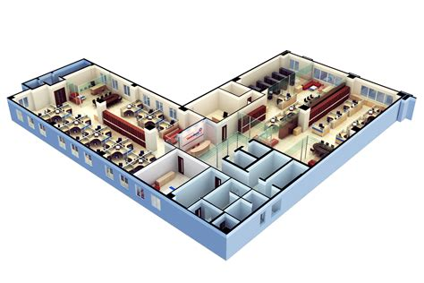 3d office layout design software 3d floor plan software free with modern office design for