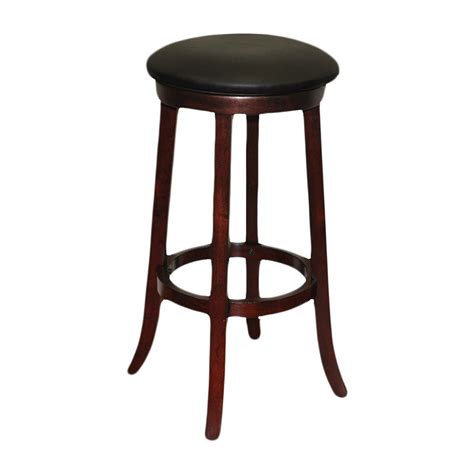 mahogany bar stool imperial bar stool mahogany