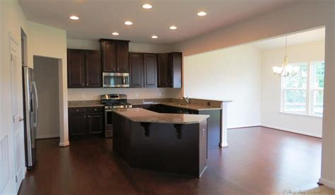 Ryan Home Kitchen Design | just sold new construction by ryan homes in brookside
