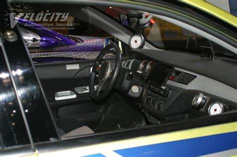 Fast And Furious Skyline Interior by Lancer Evolution Vii Uma Plataforma E Visual