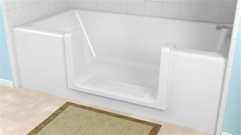 bathtub cutaway walk in tubs accessible bathrooms denver ascent mobility