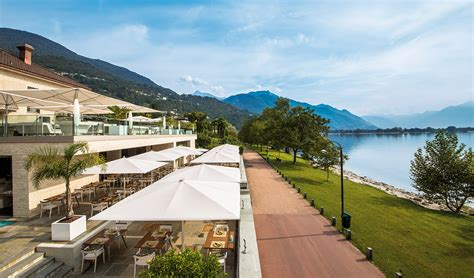 giardino lago giardino lago minusio switzerland design hotels