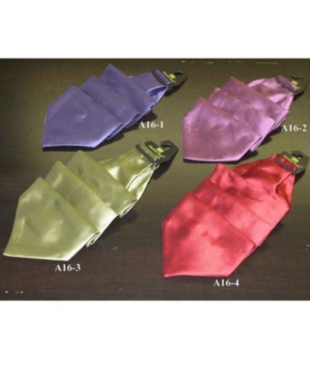 testo purple skin sku mk443 mens testi ascot and hanky set purple pink